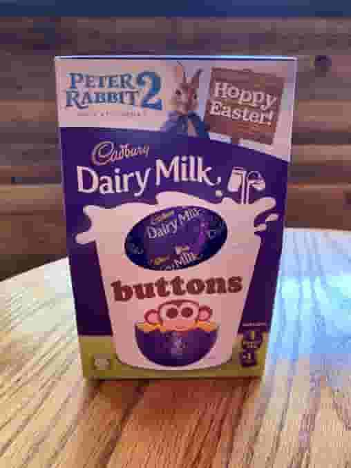 Cadbury Egg Medium
