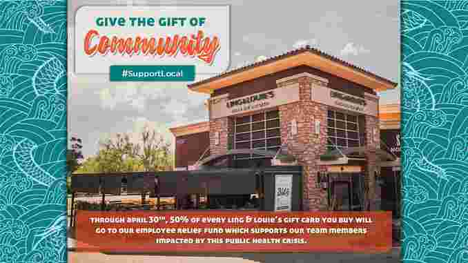 Give the Gift of Community