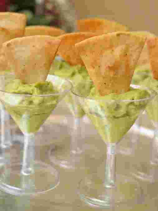 Guac & Chips