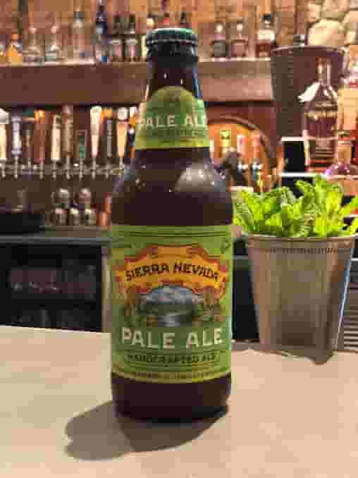 Sierra Nevada Pale Ale