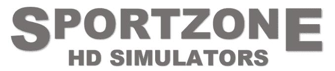 sportzone hd simulators