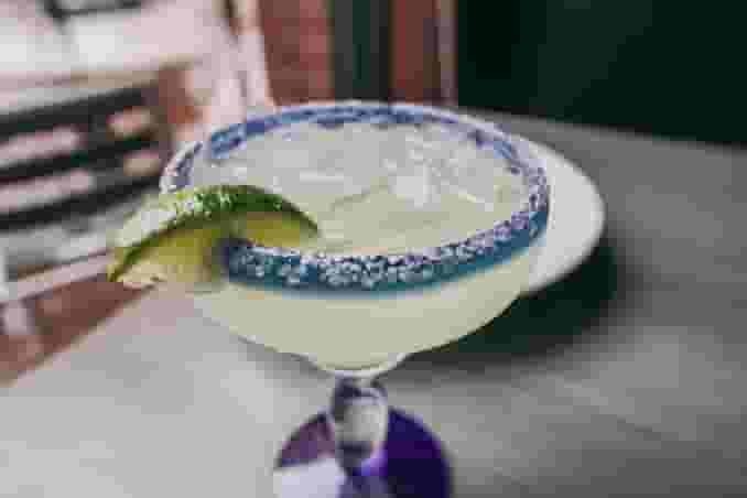 Tabard's Margarita