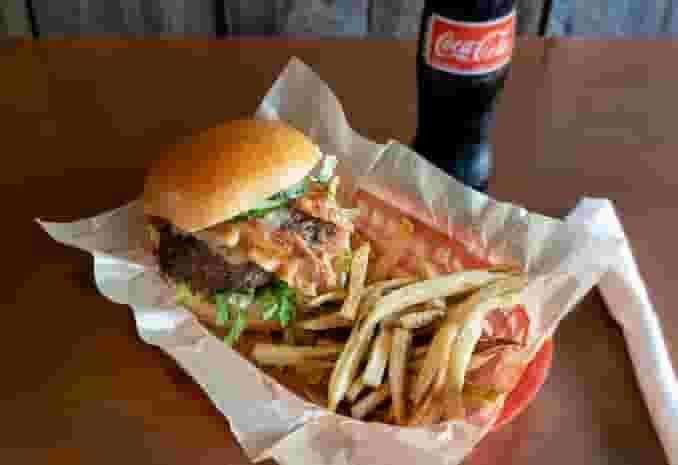 Local Burger