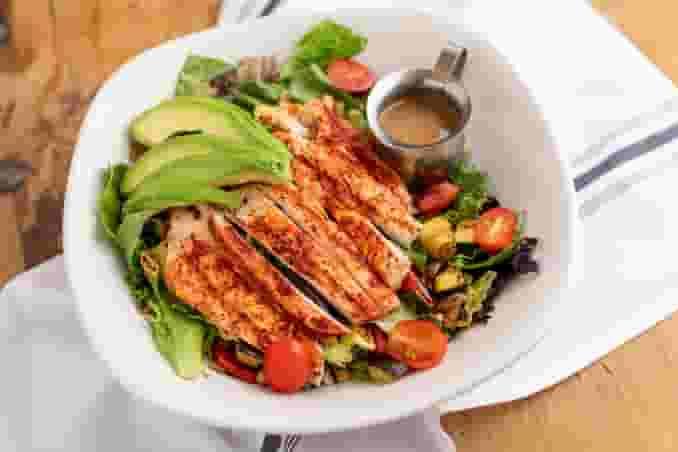 Mama's Salad