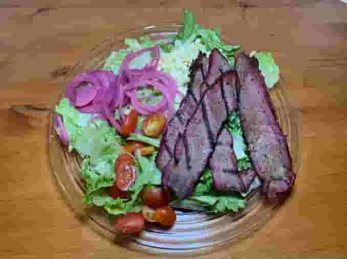 Santa Rosa Tri-Tip Salad