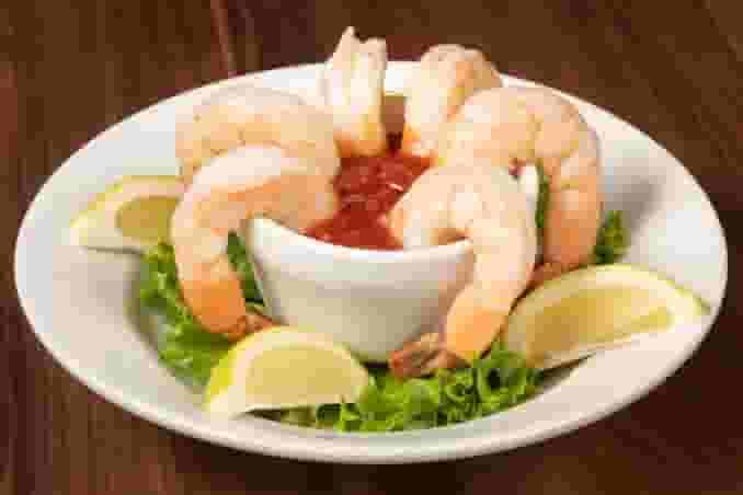 Jumbo Shrimp Cocktail (6)