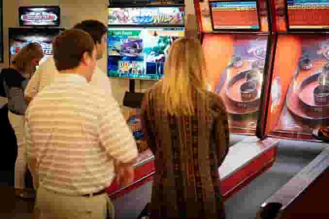 Urban Arcade