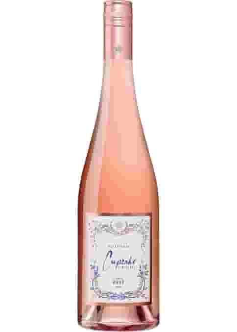 Cupcake California Rose Bottle