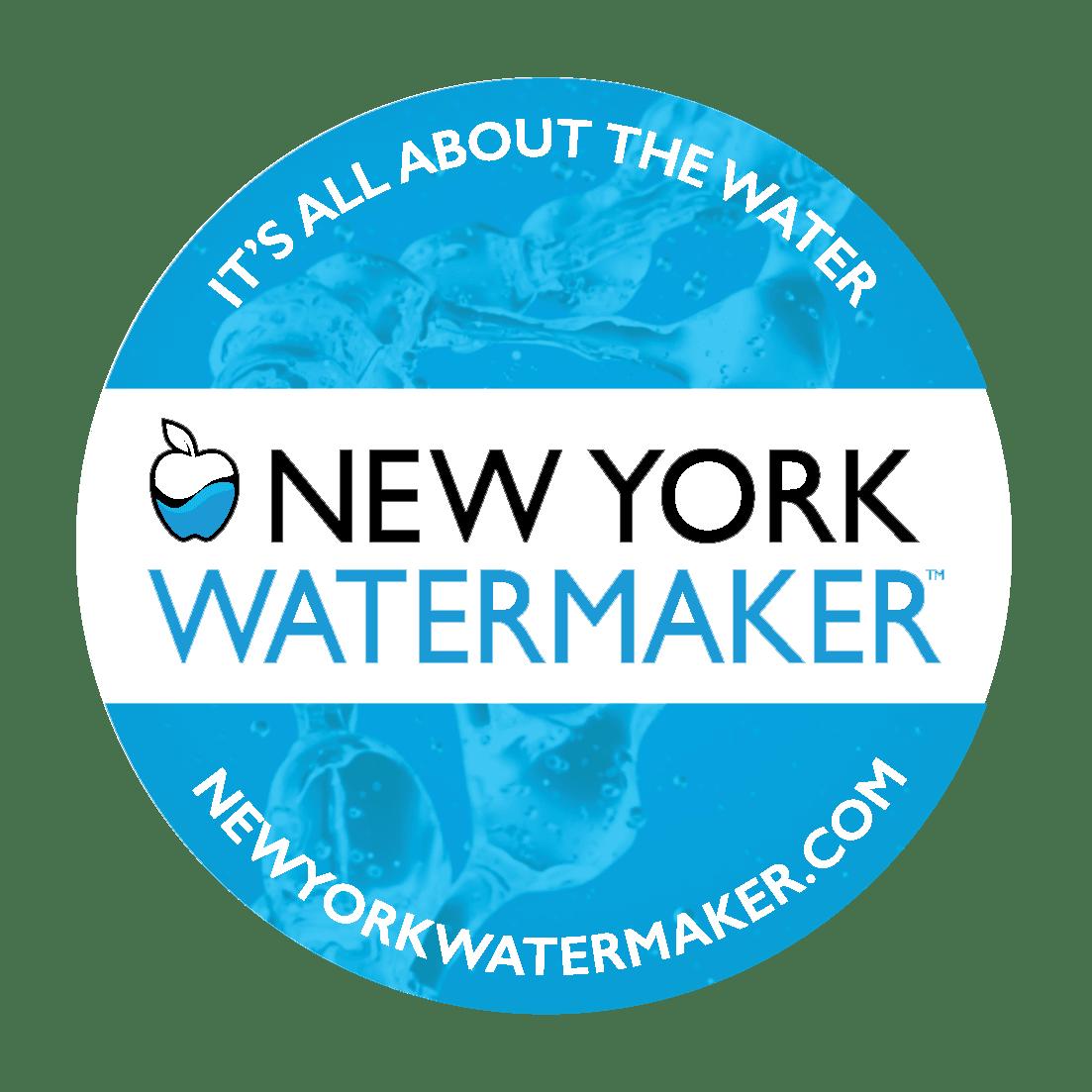 New York Watermaker Logo
