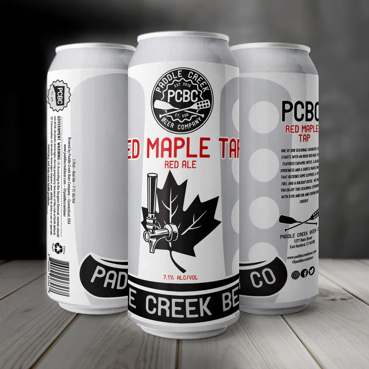 Red Maple Tap