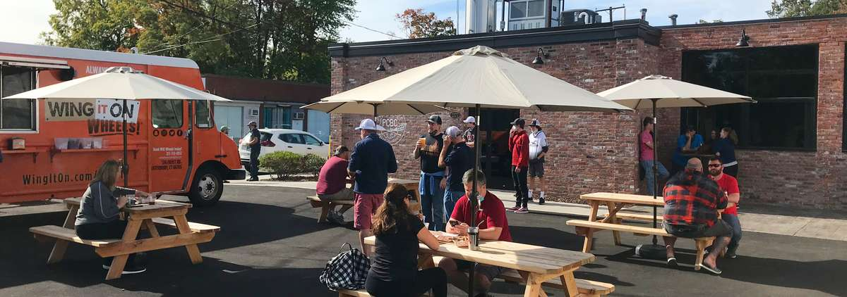 Events at Paddle Creek Beer Company