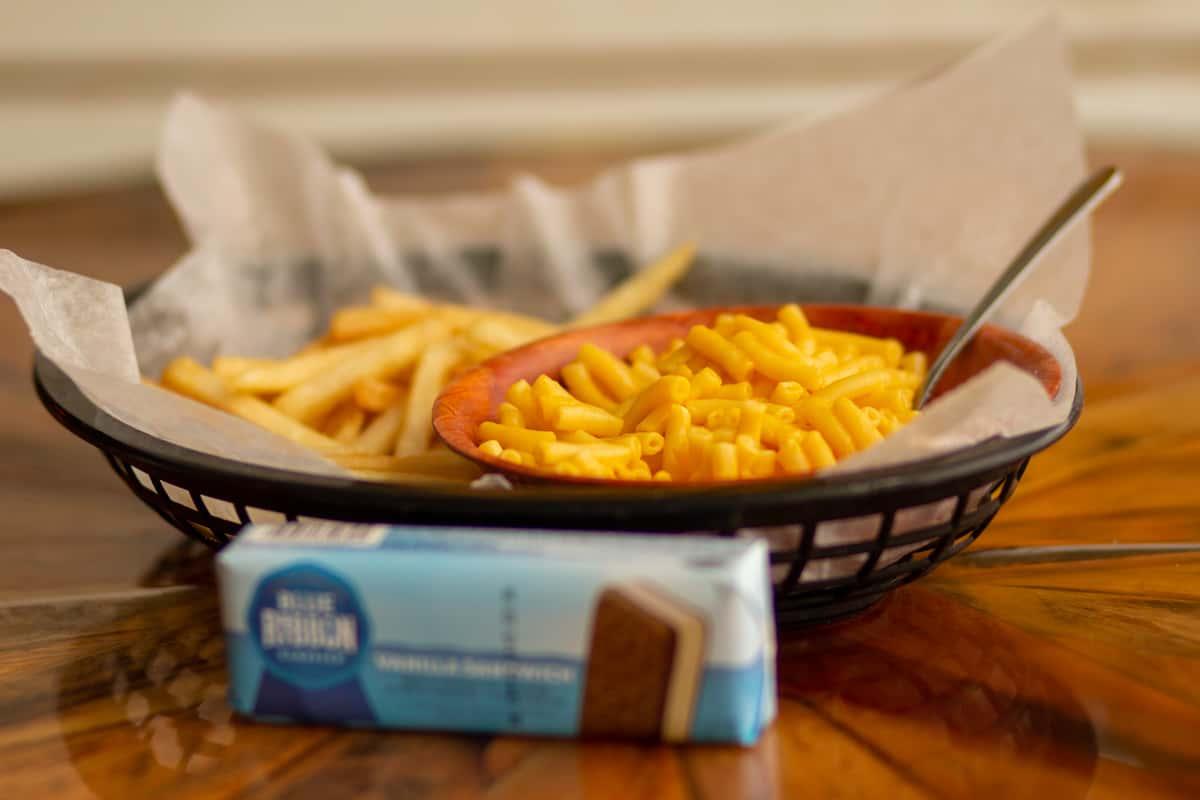 Kraft Mac & Cheese