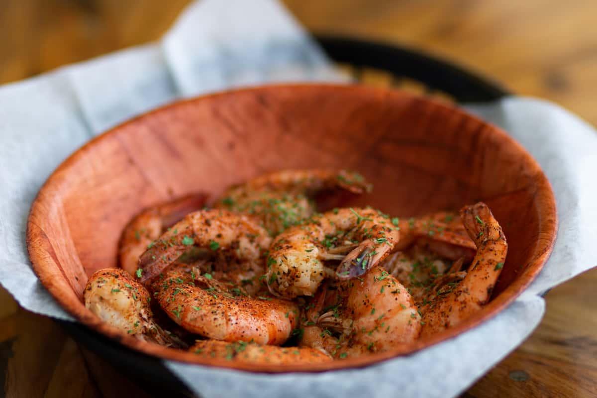 Peel & Eat Shrimp (1 Dozen)