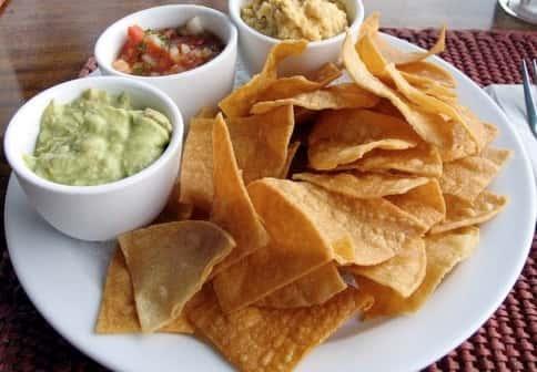 Chips & Dips**