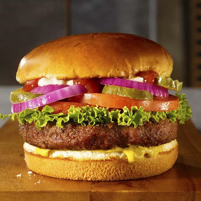 Beyond Burger**