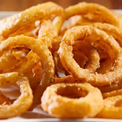 Onion Rings**