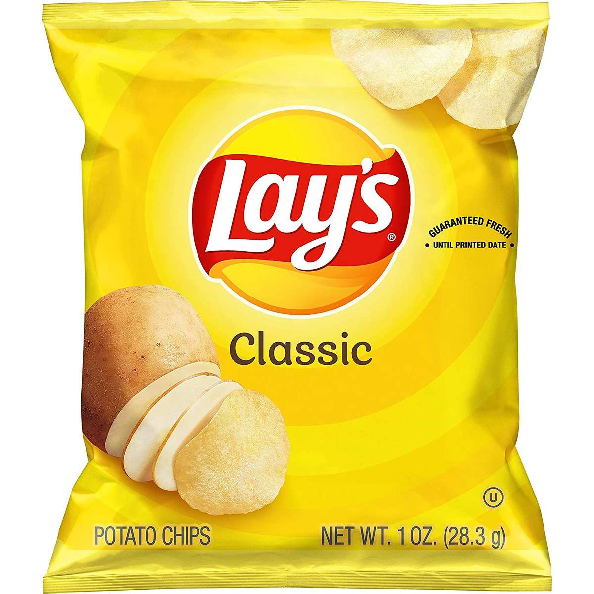 Regular Lays Chips
