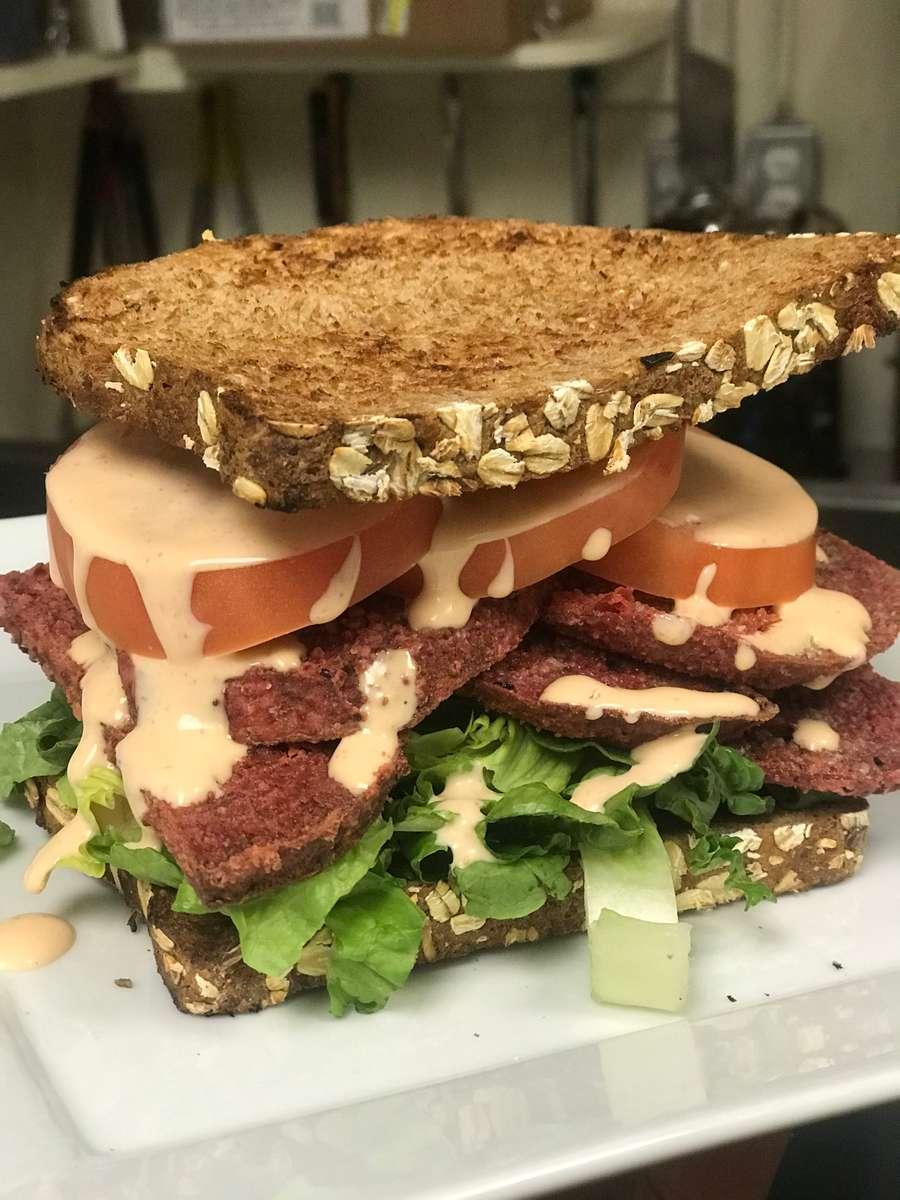 """""""el"""" GBT Sandwich"""