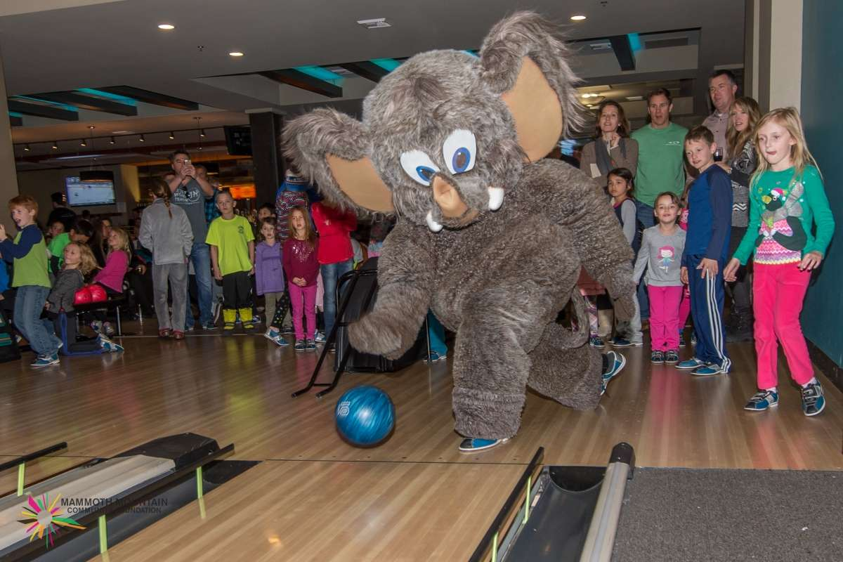Wooly bowling
