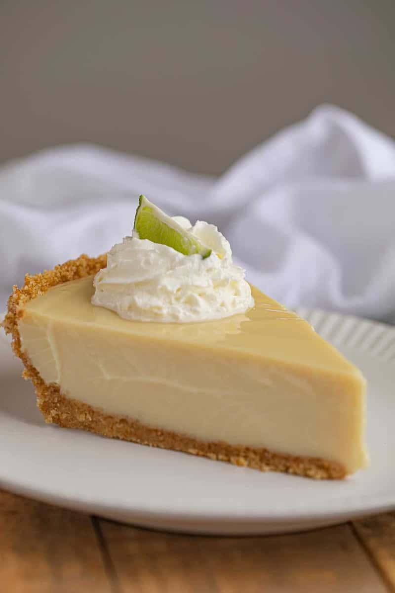 Key Lime Pie 6.25