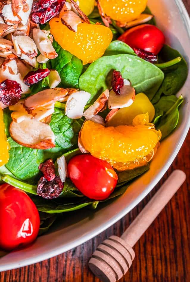 Alberto's Salad