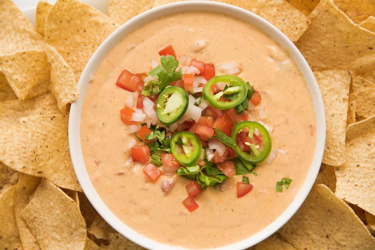 Ranch House Queso