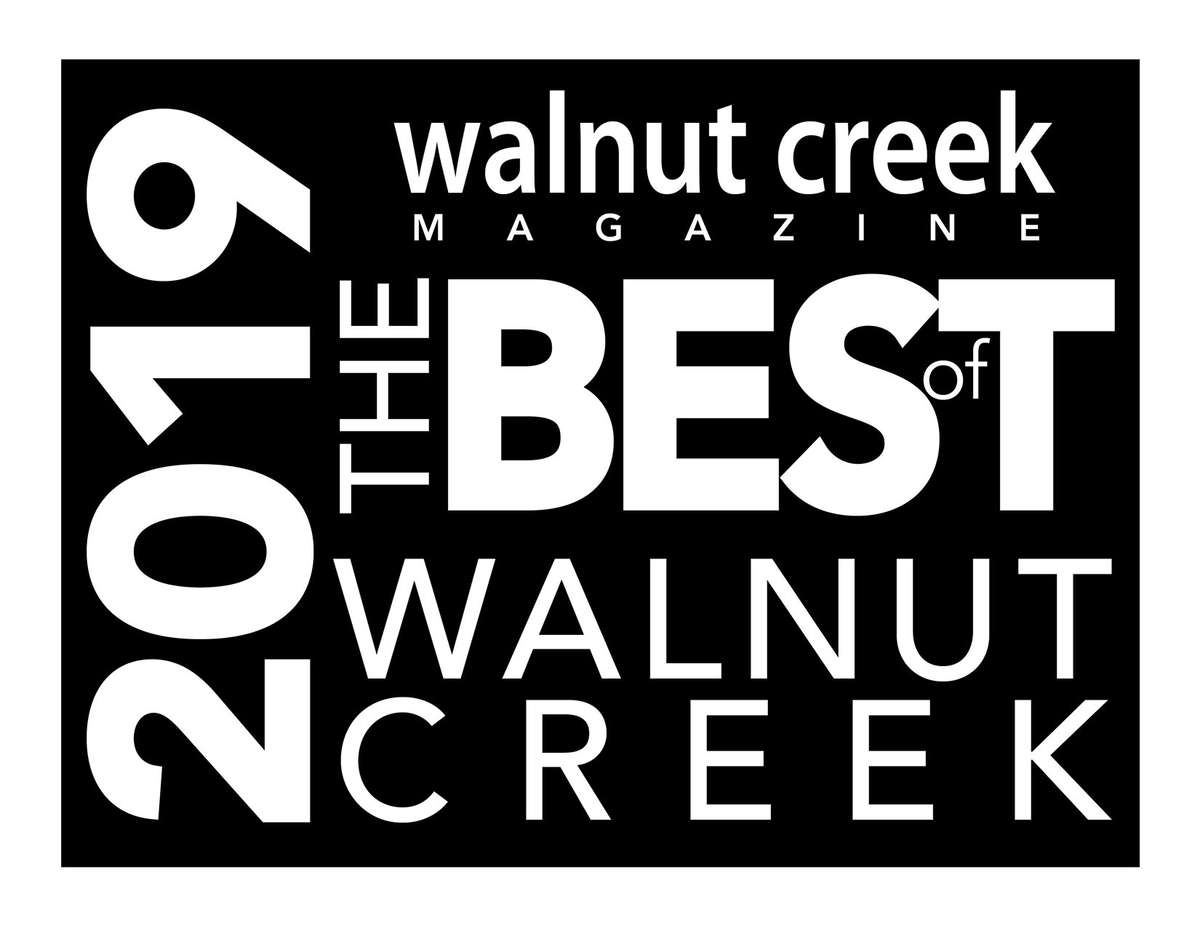 Walnut Creek Magazine Best of 2019