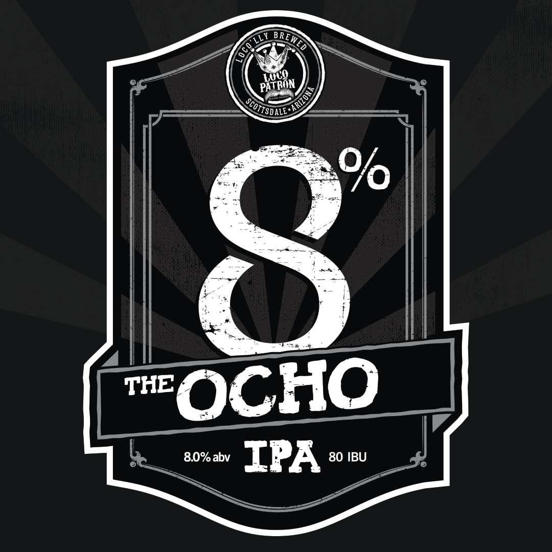 The Ocho
