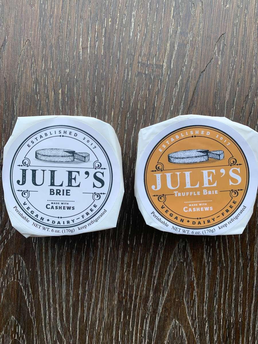 Jule's Brie
