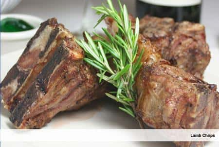 Lamb Chops (prime cut)