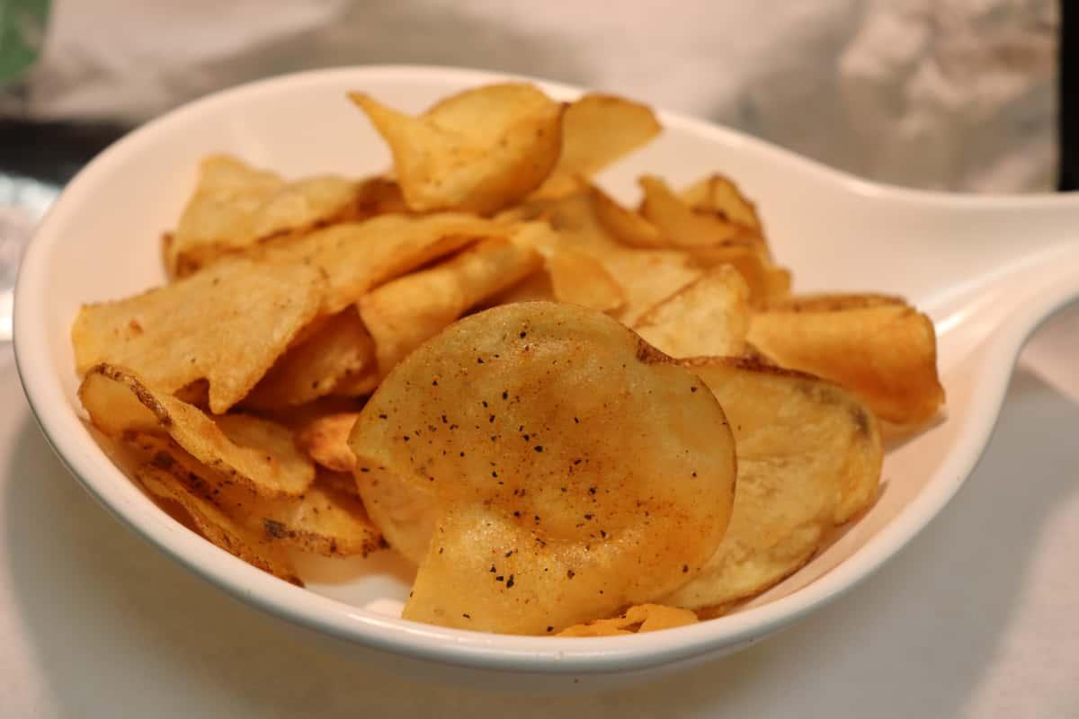 Seasoned Fries | Potato Chips | Tater Tots