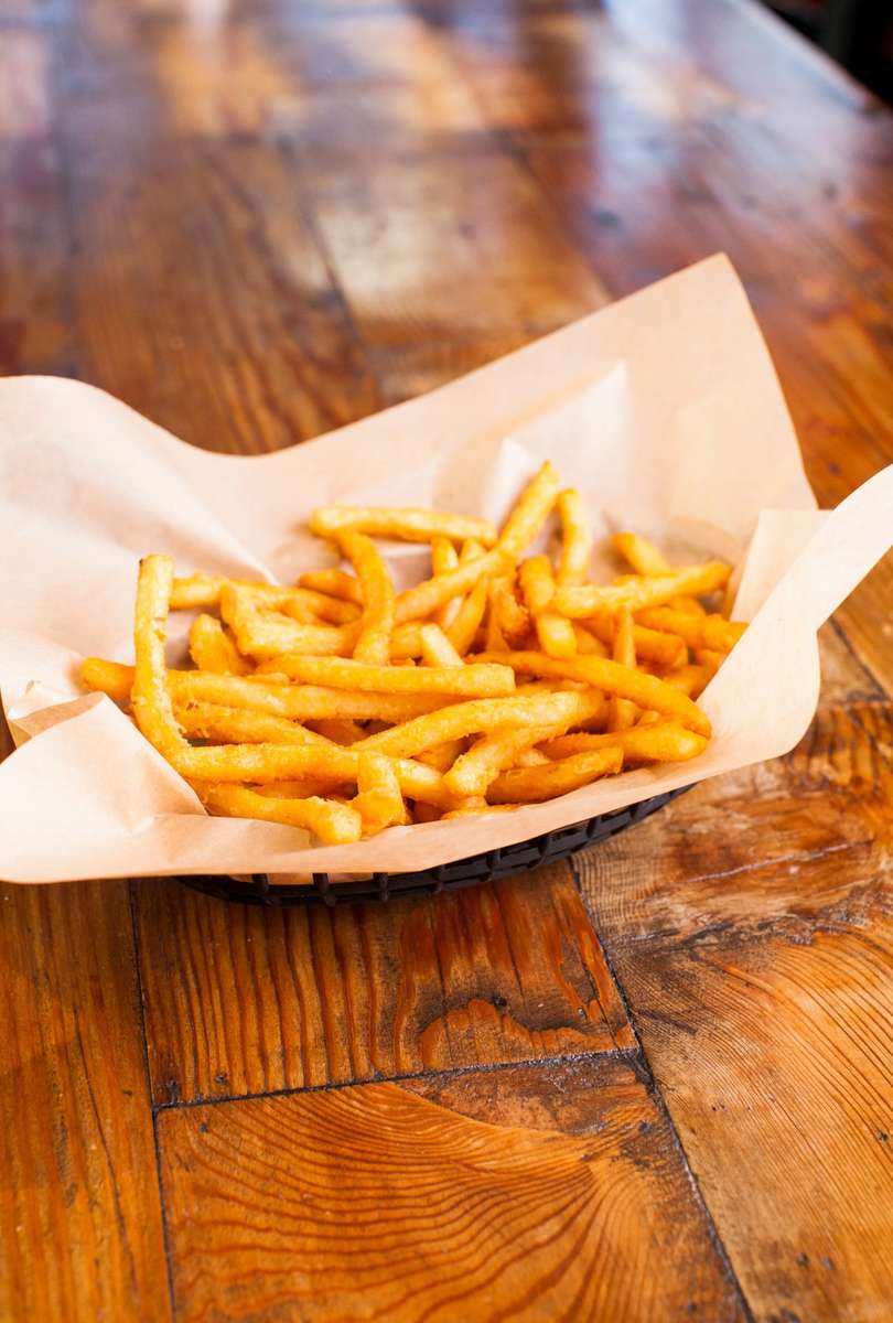 All-Star Fries