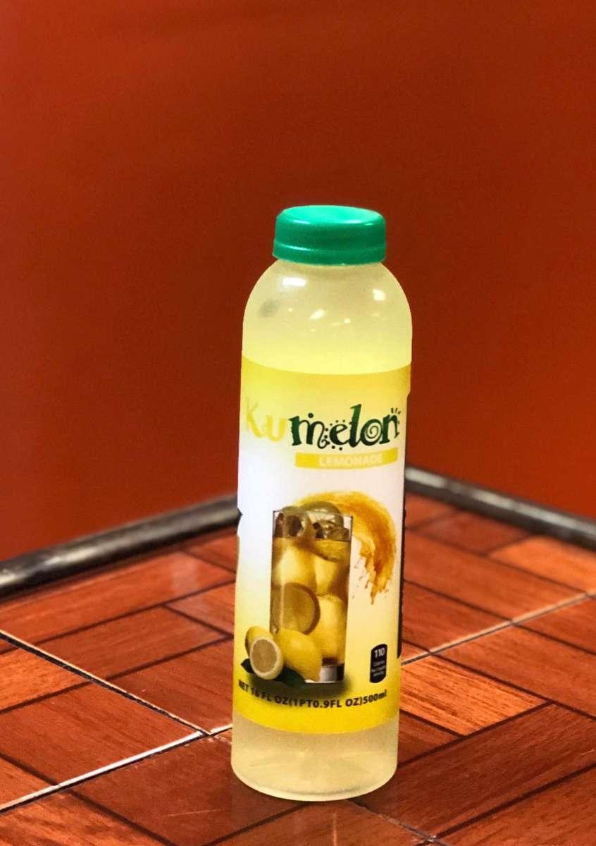 Regular Lemonade