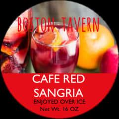 Tavern Red Sangria