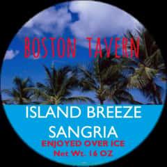 Island Breeze Sangria!!!