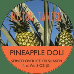 Pineapple Doli