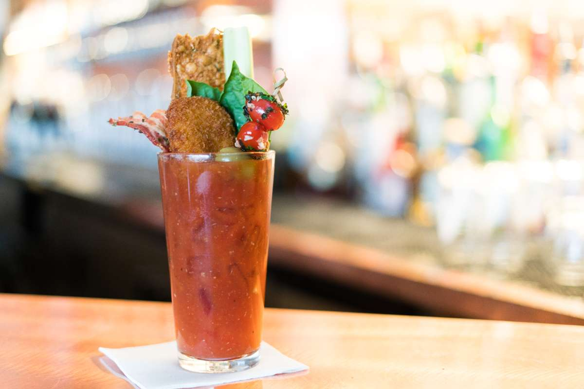 Extreme Bloody Mary