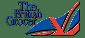 british grocer logo