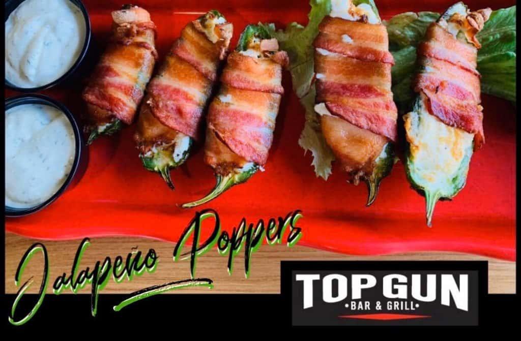 Jalapeno Poppers 𝕋