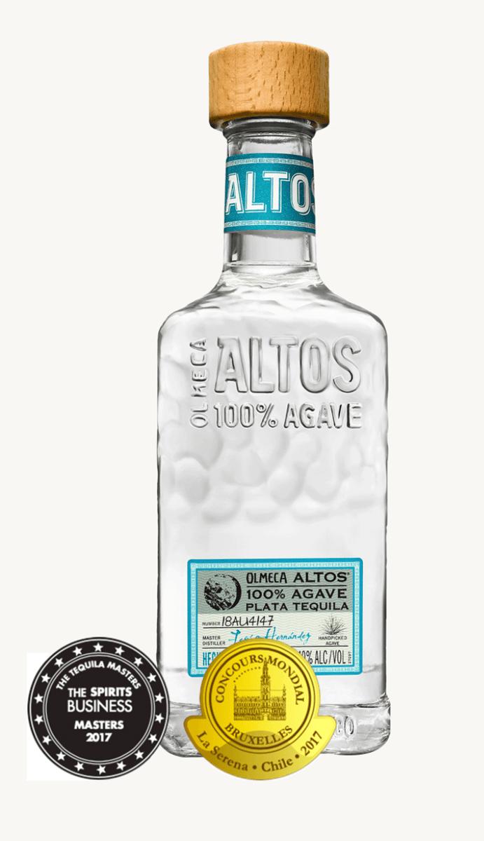 House Tequila Shot (Los Altos)