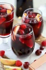 16 ounce House Sangria (2 Servings) Just add ice!