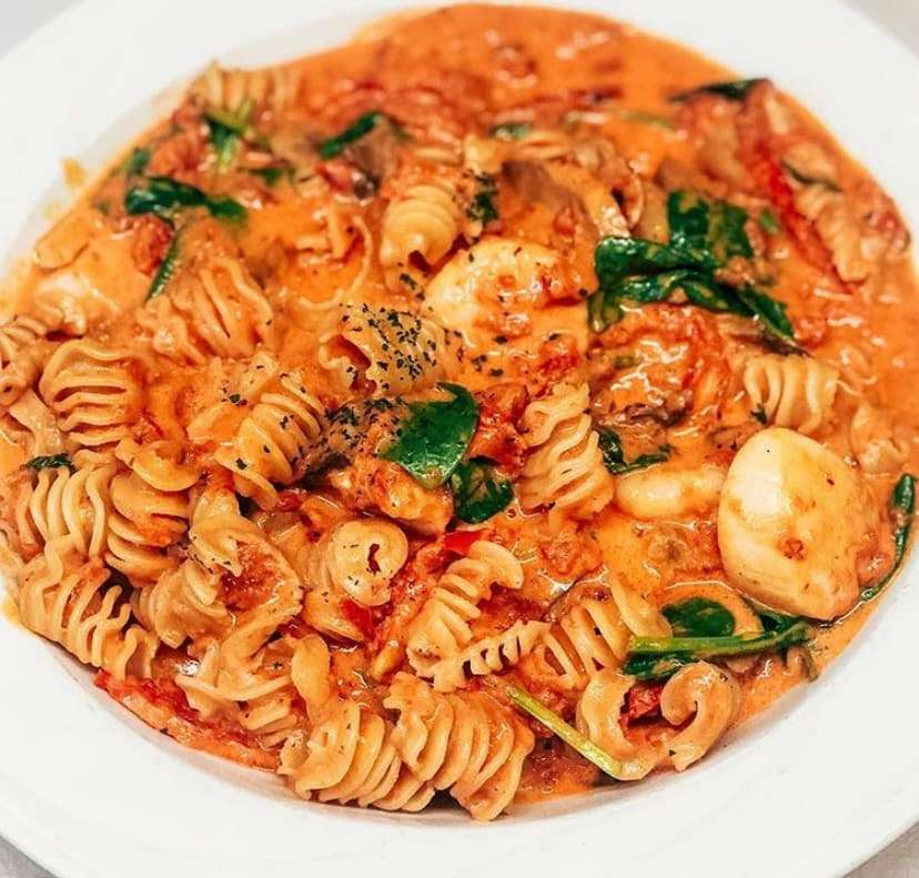 Penne Misucglio (+$3 on 2 for $40 Special)