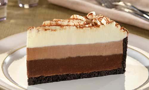 Chocolate Beyond Reason