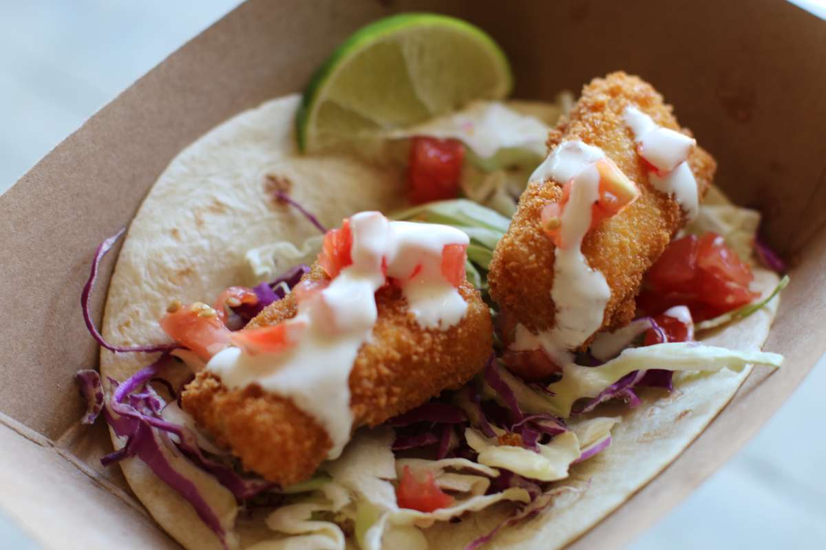 Lupe's Fish Tacos