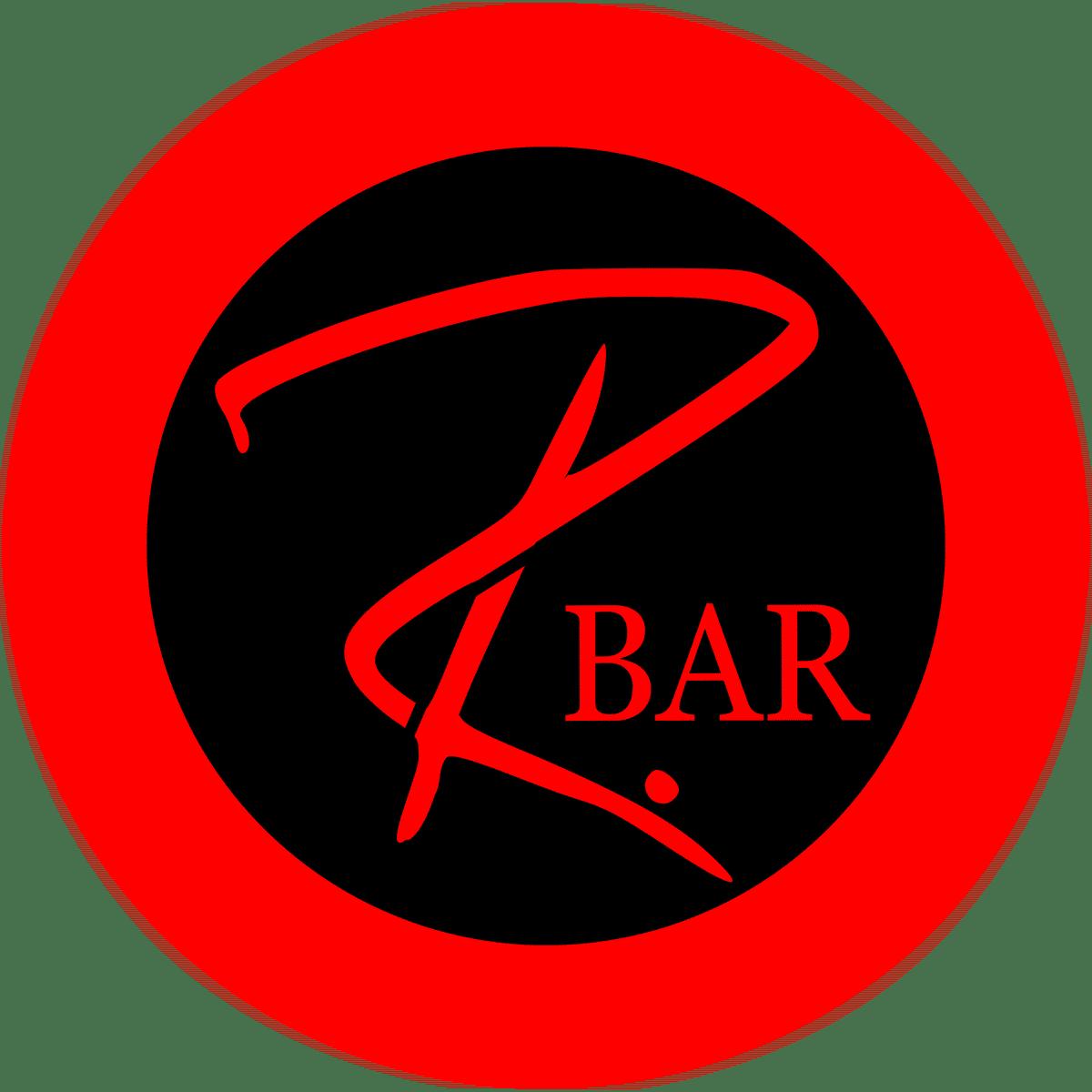 r bar logo