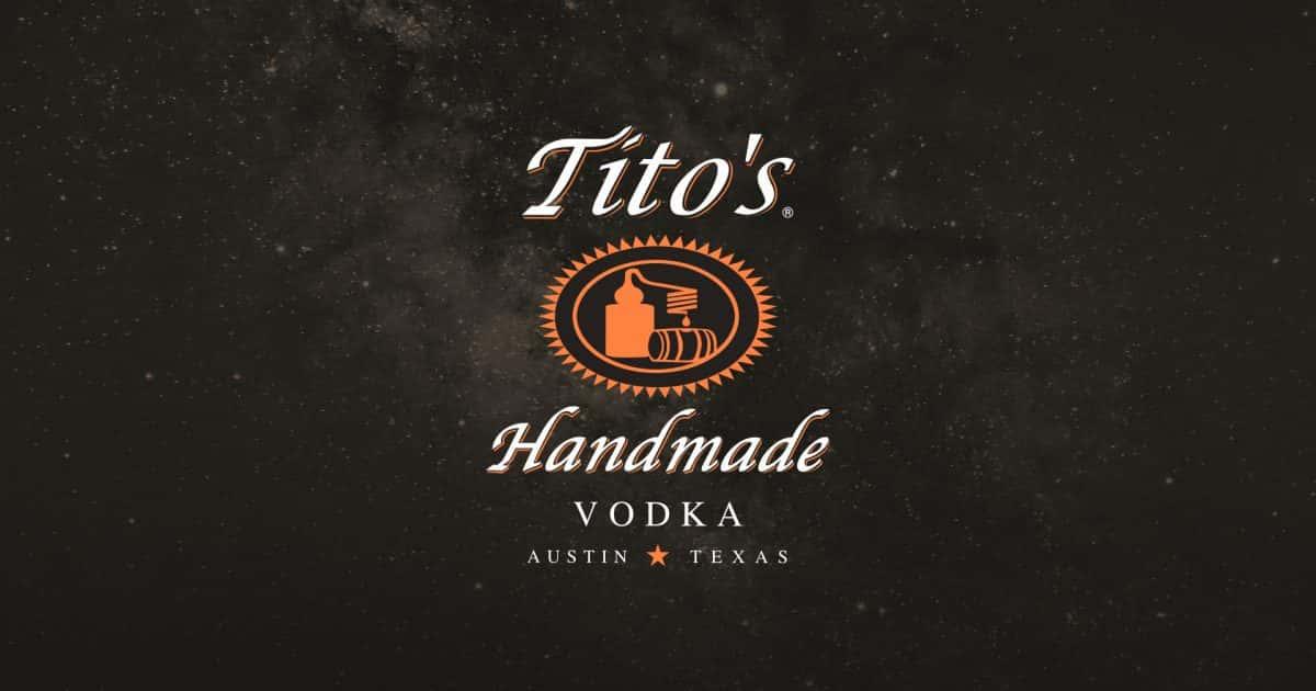 Tito's Cocktails