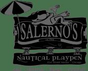 salerno's nautical playpen