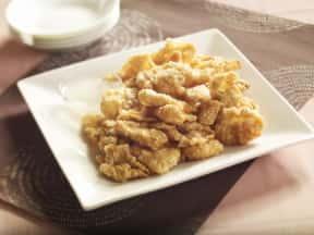 Chicken Skin Chicharon