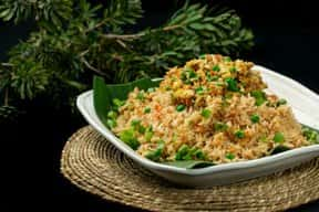 Crabmeat Fried Rice