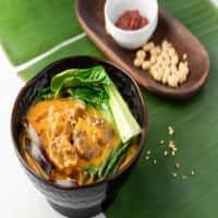 Kare-Kare (Beef Peanut Stew)